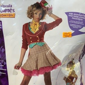 California Costumes Other - The Mad Hatter Costume